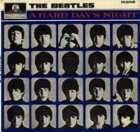 Beatles,The - A Hard Day's Night (PMC  1230)